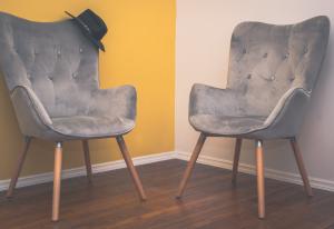 Eric Kuster stijl meubels